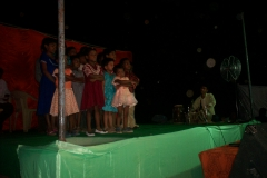 Children  Praising  The  Lord