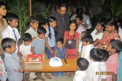 Our  Orphan  Children  In  India