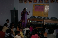 Puppet Show For Our  Orphan  Children